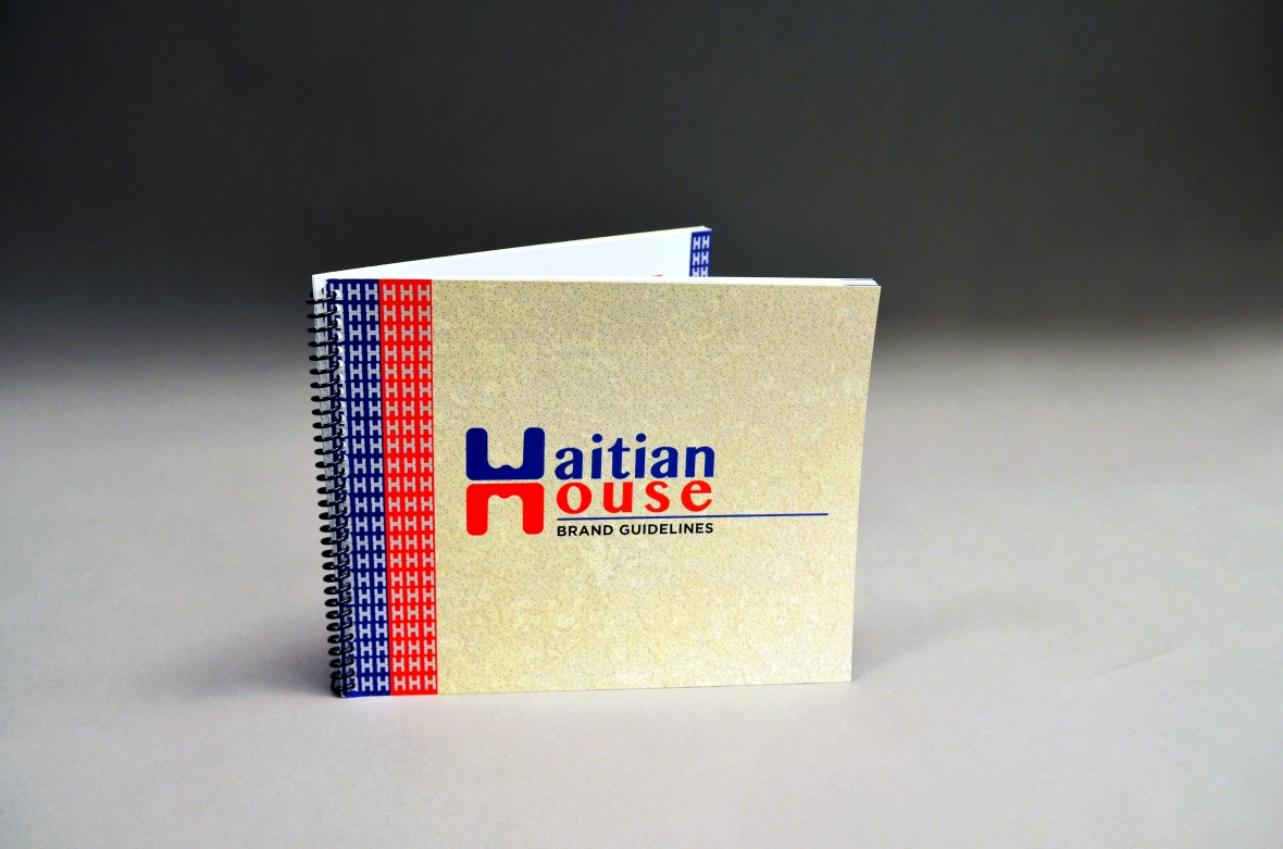 Haitian House Mock Up